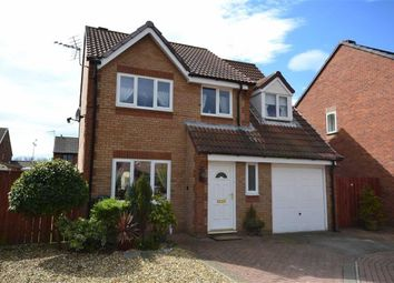 Thumbnail 3 bed detached house for sale in Cedar Close, Hornsea, East Yorkshire