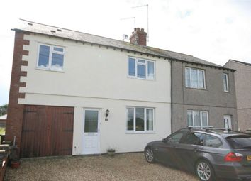 Thumbnail 4 bed semi-detached house to rent in Smith Street, Spratton, Northampton