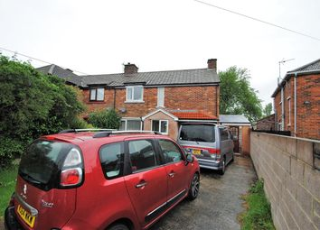 Thumbnail 3 bed semi-detached house for sale in Poplar Estate, Highbridge