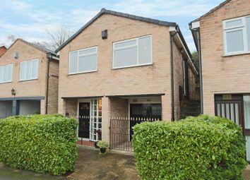 Thumbnail 2 bed detached house for sale in Chesterfield Avenue, Gedling, Nottingham