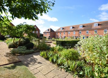 Thumbnail 4 bedroom town house for sale in Chedworth Place, Tattingstone, Ipswich