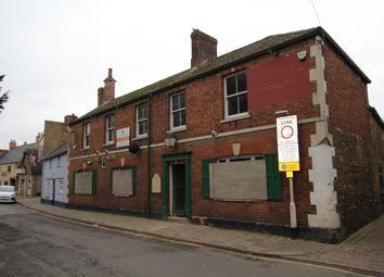 Thumbnail Restaurant/cafe for sale in The Rookery, Church Street, Langham, Oakham