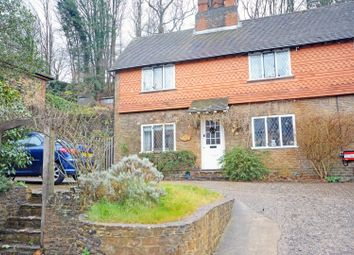 Thumbnail 3 bed semi-detached house for sale in Brighton Road, Godalming