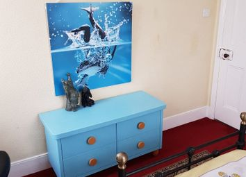 Thumbnail 1 bed maisonette to rent in Hamlet Court Road, Westcliff-On-Sea