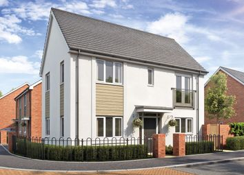 Thumbnail 3 bed detached house for sale in Cofton Grange, Cofton Hackett, Birmingham