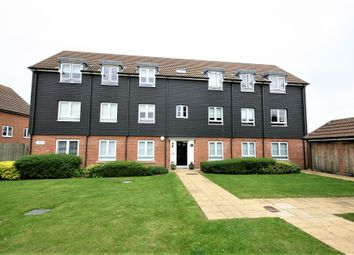 Thumbnail 2 bed flat to rent in Victoria Road, Ongar