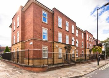 Thumbnail 1 bed flat to rent in Liverpool Road, Manchester