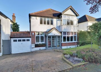 5 bed detached house for sale in Riddlesdown Avenue, Purley CR8
