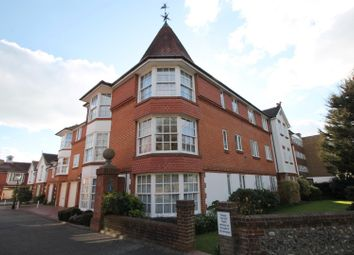 Thumbnail 2 bedroom flat to rent in Mill House Gardens, Worthing