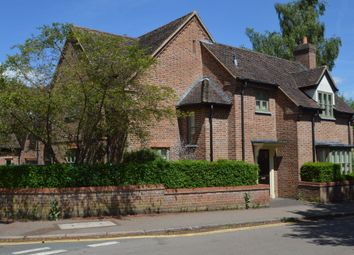 Thumbnail 4 bed property to rent in School Lane, Welwyn