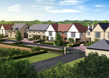 Thumbnail 4 bed semi-detached house for sale in Chantry Gardens, Churchgate Street, Old Harlow, Essex