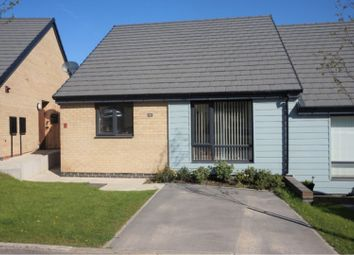 Thumbnail 2 bed semi-detached bungalow for sale in Rocksand Drive, Doncaster