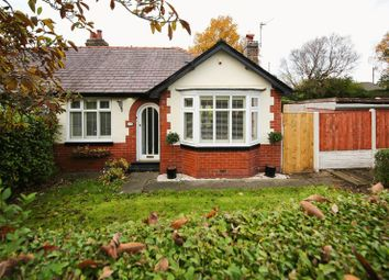 Thumbnail 1 bed semi-detached bungalow for sale in Appley Lane North, Appley Bridge, Wigan