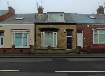 Thumbnail 2 bed property for sale in Ideal Investment Opportunity, Updating Needed, Ripon Street, Roker. Sunderland.