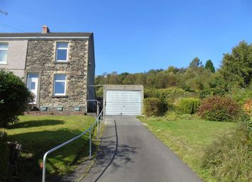 Thumbnail 2 bed end terrace house for sale in Thomas Terrace, Morriston, Swansea