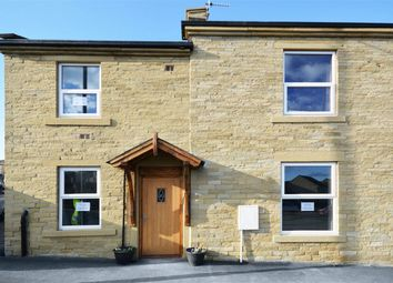 Thumbnail 1 bed cottage for sale in Moor Bottom Road, Halifax, West Yorkshire
