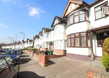Thumbnail 5 bed terraced house for sale in Greenway Avenue, Walthamstow, London