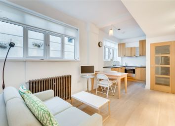 Thumbnail 2 bed flat for sale in Chatsworth Court, Pembroke Road, London
