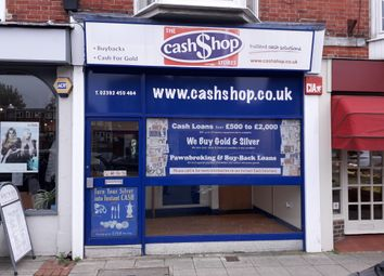Thumbnail Retail premises to let in North Street, Havant