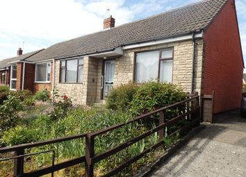 Thumbnail 2 bed bungalow for sale in Green Lane, Morpeth