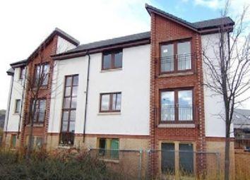 Thumbnail 2 bed flat to rent in Finglen Crescent, Tullibody, Alloa