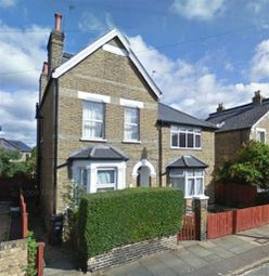 Thumbnail 2 bed flat to rent in Deacon Road, Kingston Upon Thames