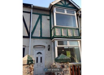 Thumbnail 2 bed terraced house to rent in Rawlinson Street, Carlin How, Saltburn-By-The-Sea