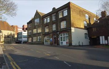 Thumbnail Office for sale in 11 Station Road, Maidstone, Kent