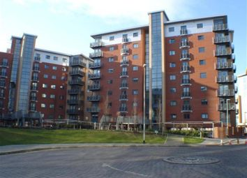 Thumbnail 2 bedroom flat for sale in Velocity, City Walk, Leeds