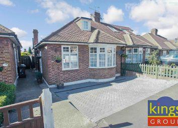 Thumbnail 2 bedroom semi-detached bungalow for sale in Drysdale Avenue, London