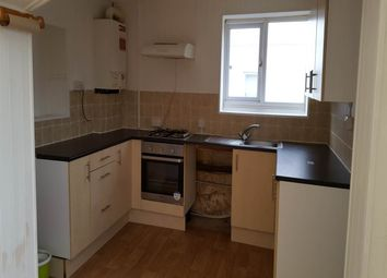 Thumbnail 2 bed end terrace house to rent in Murray Road, Milford Haven, Pembrokeshire