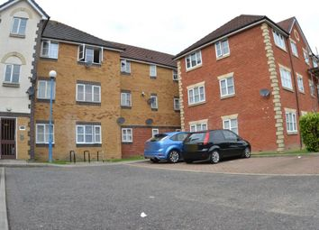 Thumbnail 1 bed flat to rent in Blessing Way, Barking