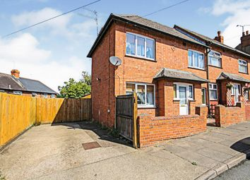 Thumbnail 2 bed semi-detached house for sale in Essex Street, Semilong, Northampton