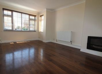 Thumbnail 3 bed end terrace house to rent in Chantry Road, Aylesbury