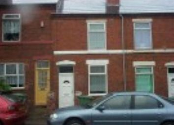 Thumbnail 3 bed terraced house to rent in Ida Road, Alumwell, Walsall