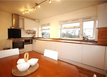 Thumbnail 2 bed maisonette for sale in Conway Road, Whitton, Twickenham