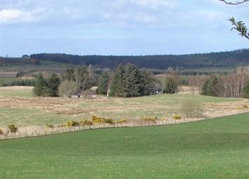 Thumbnail 3 bed property for sale in Mosstowie, Elgin