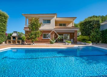 Thumbnail 6 bed villa for sale in Spain, Barcelona North Coast (Maresme), Teià, Mrs12312