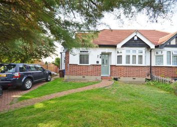 Thumbnail 4 bed semi-detached bungalow for sale in Chadwell Road, Grays