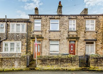 Thumbnail 3 bed terraced house for sale in Towngate, Newsome, Huddersfield
