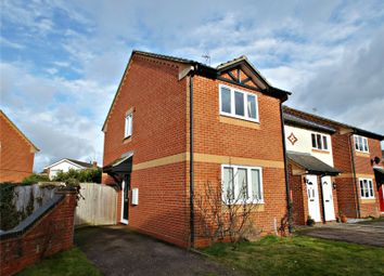 Thumbnail 2 bed end terrace house for sale in Timber Way, Chinnor