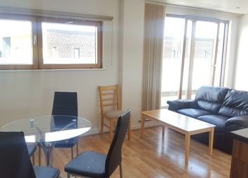 Thumbnail 2 bed flat to rent in Cutmore, The Ropeworks, 1 Arboretum Place, Barking, Essex.