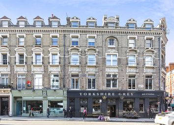 Thumbnail 1 bed flat for sale in Theobalds Road, London