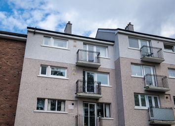 Thumbnail 2 bed flat for sale in 234 Berryknowes Road, Glasgow