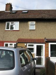 Thumbnail 5 bed terraced house to rent in Mount Pleasant Road, New Malden