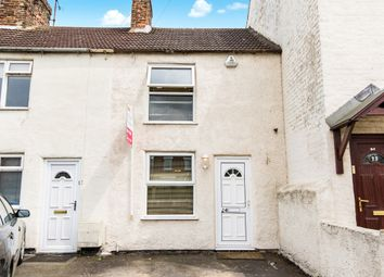 Thumbnail 2 bed terraced house for sale in Willoughby Road, Boston