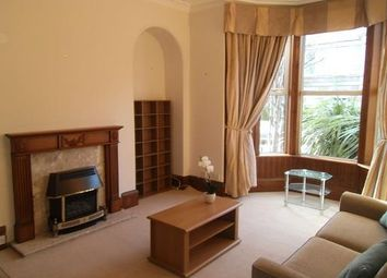 Thumbnail 2 bed flat to rent in Grosvenor Place, Aberdeen