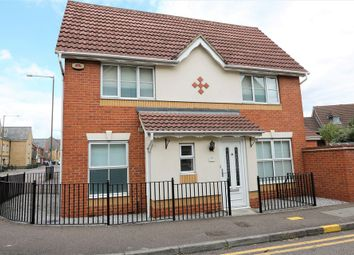 Thumbnail 3 bed link-detached house for sale in Sewell Close, Chafford Hundred, Grays