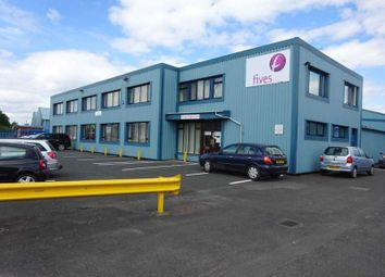 Thumbnail Light industrial to let in Heath Mill Road Wombourne, West Midlands