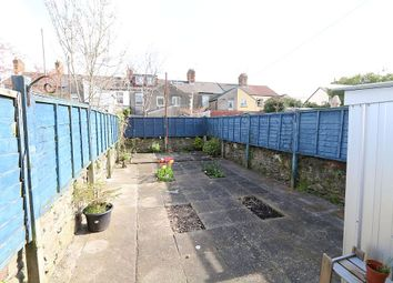 Thumbnail 3 bedroom terraced house for sale in Wilson Street, Cardiff, Caerdydd
